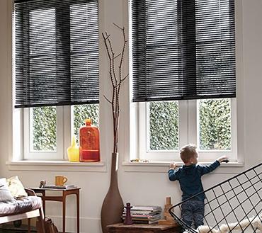 zonwering hoog raam
