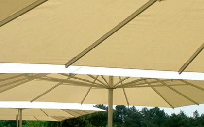 Parasols bij Venetian Blinds rolluiken & zonwering Kerkrade