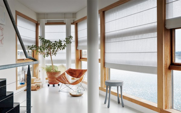 Roman Shades Venetian Blinds Kerkrade