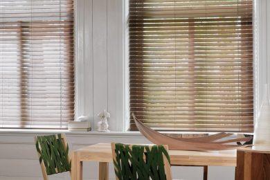 Luxaflex blog houten jaloezieën