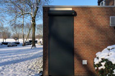 Extra veiligheid: rolluiken plaatsen in Landgraaf