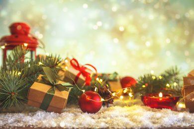 Aangepaste openingstijden Kerstvakantie