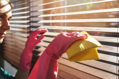 Tips voor de schoonmaak van je raambekleding