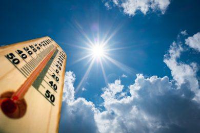Tips om de warme dagen zo goed mogelijk door te komen