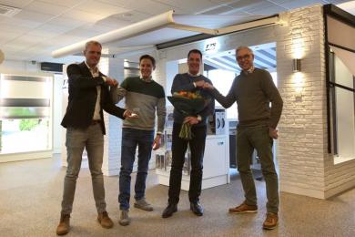 Venetian Blinds uitgeroepen tot Luxaflex® Gallery Dealer 2020-2021!